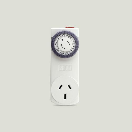 hpm slim digital timer instructions
